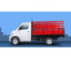 Daihatsu Gran Max 1.5 (M) Standard Wooden Cargo
