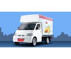 Daihatsu Gran Max 1.5 (M) Luton Van
