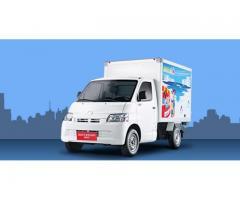 Daihatsu Gran Max 1.5 (M) Frozen Food Van