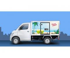 Daihatsu Gran Max 1.5 (M) Chiller Van