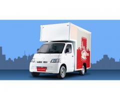 Daihatsu Gran Max 1.5 (M) Mobile Cafe