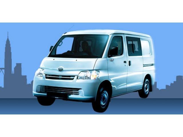 e86141fc85 Daihatsu Gran Max 1.5 (M) Semi Panel Van - Thecar.com.my