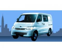 Daihatsu Gran Max 1.5 (M) Semi Panel Van