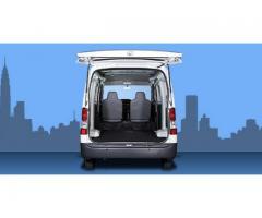 Daihatsu Gran Max 1.5 (M) Full Panel Van