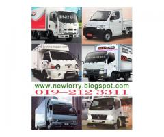 --- New Lorry For Sale ---