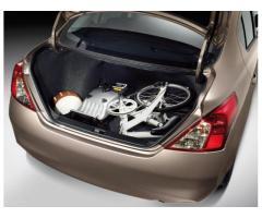 Nissan Almera 1.5 (A) E New Facelift N17