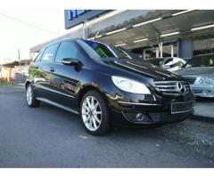 2008 MERCEDES-BENZ B170 - PERFECT CONDITION