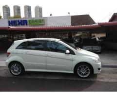 2010 Mercedes-Benz B180 - Well Maintained - Good Condition