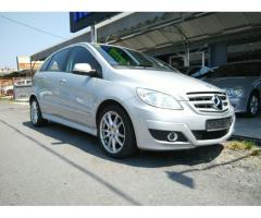 2010 MERCEDES-BENZ B180 - GOOD CONDITION