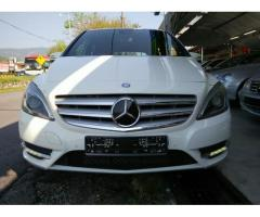 2013 MERCEDES-BENZ B200-IMPORTED NEW- 4 YEARS WARRANTY