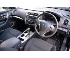 Nissan Teana 2.0 (A) XE XTronic CVT L33