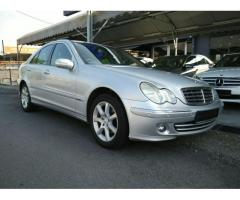 2006 MERCEDES-BENZ C200K - WELL MAINTAINED