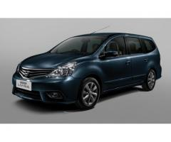 Nissan Grand Livina 1.6 (A) Comfort L10 New Facelift
