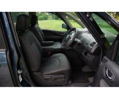 Nissan Serena S-Hybrid 2.0 (A) Highway Star XTronic CVT C26