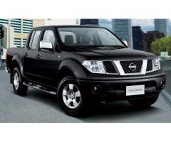 Nissan Navara 2.5 (M) Standard 4WD Double Cab D40