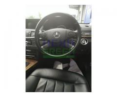 2012 Mercedes-Benz E200 CGI - Local - Like New