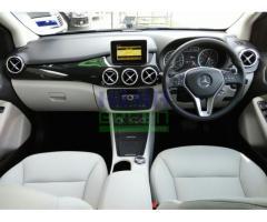 2012 Mercedes-Benz B200 CGI - Local - 4 Years Warranty