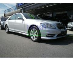 2007 MERCEDES-BENZ S300L FL - LOCAL- Perfect Condition