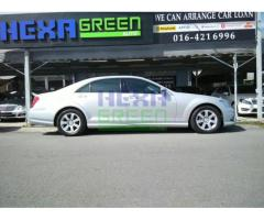 2007 MERCEDES-BENZ S300L FL - LOCAL- Perfect Condition