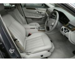 2010 Mercedes-Benz E200 CGI- Local- Like New Car