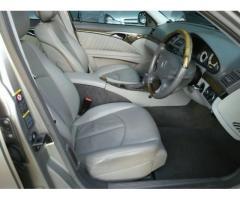 2007 MERCEDES-BENZ E280 V6 AV- Imported New- Full Service Record