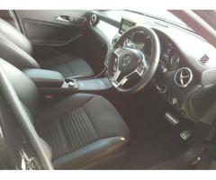 2015 MERCEDES-BENZ GLA250-IMPORTED NEW-4 YEARS WARRANTY