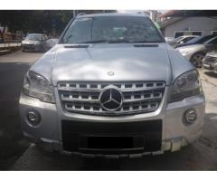 2009 Mercedes-Benz ML350 AMG- Imported New- Like New Car