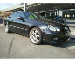 2004 Mercedes-Benz CLK270 CDI - BRABUS CLK D4-Perfect Condition