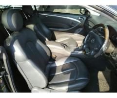2004 Mercedes-Benz CLK270 CDI - BRABUS CLK D4-Perfect Condition