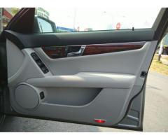 2010 Mercedes-Benz C200K - Like New Car