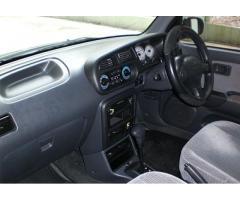 2004 Perodua Kelisa 1.0 (A) EZi
