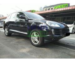 2008 Porsche Cayenne FL - Superb Condition