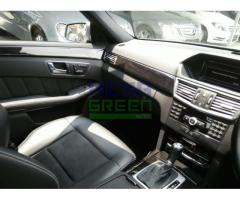 2010 Mercedes-Benz E250 CGI AMG - Good Maintained
