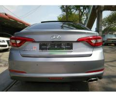 2014 HYUNDAI SONATA 2.0 - SUPER LOW MILEAGE