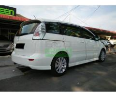 2006 MAZDA 5- IMPORTED NEW- FULL SERVICE RECORD