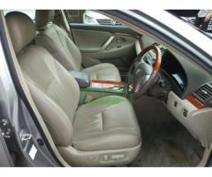 2009 TOYOTA CAMRY 2.4 V- PERFECT CONDITION
