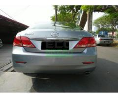 2006 TOYOTA CAMRY 2.0 G - WELL MAINTAINED