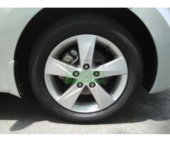 2012 HYUNDAI ELANTRA 1.6 - SUPER LOW MILEAGE