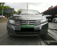 2010 HONDA CITY 1.5 - PERFECT CONDITION