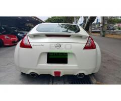 2009 NISSAN FAIRLADY 370Z COUPE - LIKE NEW CAR