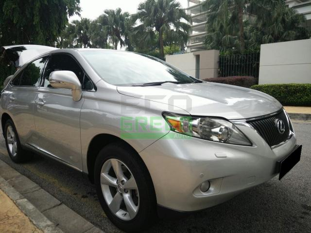 2010 LEXUS RX350 3.5 SUV - IMPORTED NEW - 1 OWNER