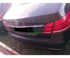 2014 MERCEDES-BENZ E200 - 5 YEARS WARRANTY- 2.XX INTEREST