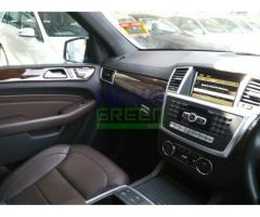 2012 MERCEDES-BENZ ML350 AMG 3.5 4MATIC - FULLY IMPORTED