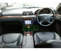 2001 MERCEDES-BENZ S320 S320L - WELL MAINTAINED