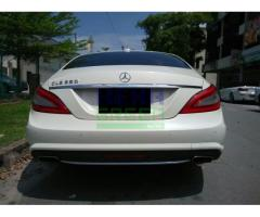 2011 MERCEDES BENZ CLS350 CGI AMG - IMPORTED- LIKE NEW CAR