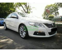 2010 VOLKSWAGEN PASSAT 2.0 CC - PERFECT CONDITION