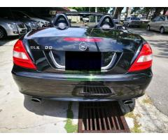 2004 Mercedes-Benz SLK200 SLK200K - Imported New