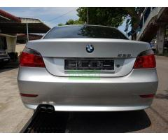 2005 BMW 523I 2.5 - PERFECT CONDITION