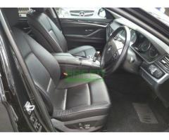 2010 BMW 523I F10- LOCAL- FULL SERVICE RECORD