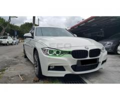 2012 BMW 328I F30- LOCAL - LIKE NEW CAR